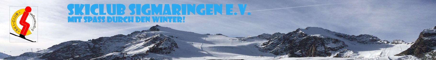 Skiclub-Sigmaringen